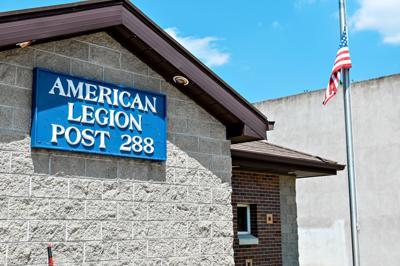 American Legion Post 288