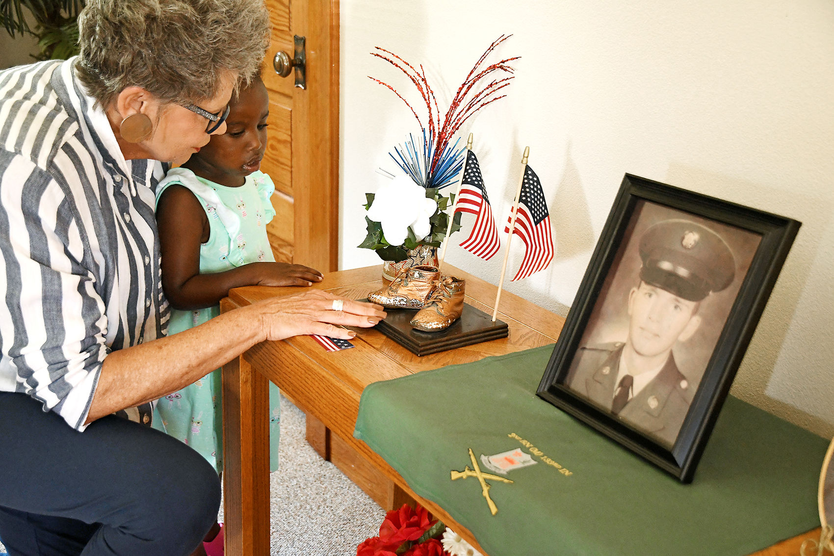 Sioux Center fallen soldier remembered