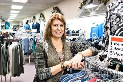 Sheldon Downtown Revitalization Amy Van Marel