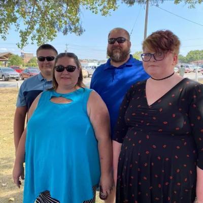 Sickelka Family Fights COVID