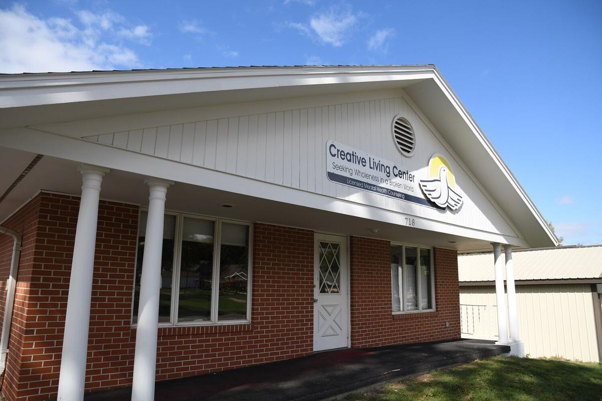 Mental health needs rise in N'West Iowa