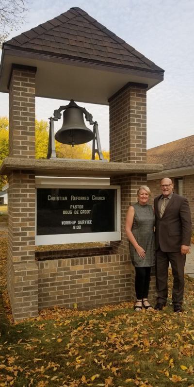 Doug De Groot is new Rock Rapids pastor