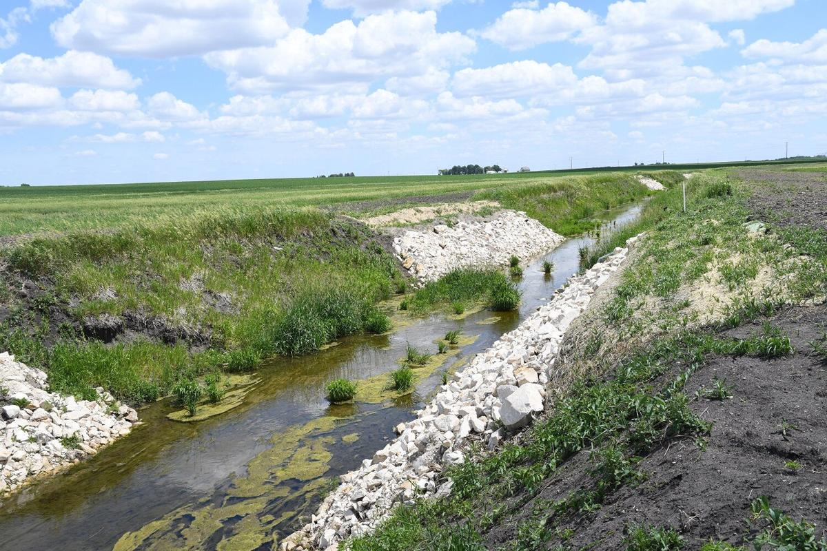 Drainage issues remain in O'Brien County