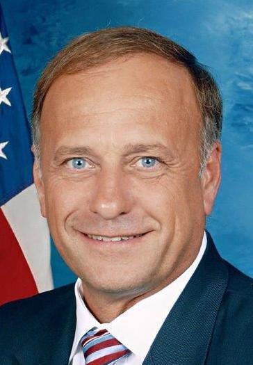 U.S. Rep. Steve King (R-Iowa)