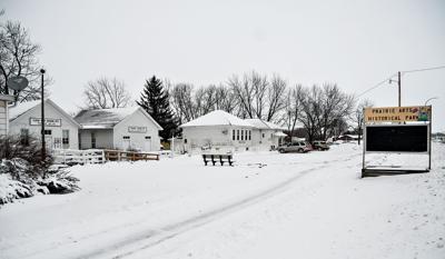 Prairie Arts Historical Park