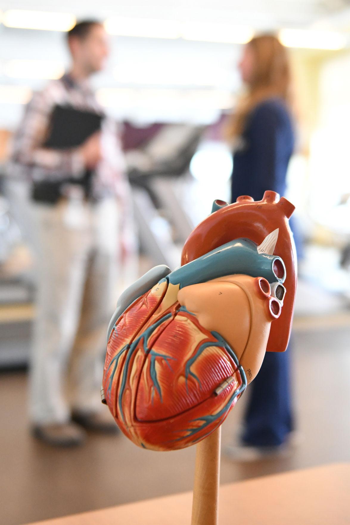 Cardiac Rehabilitation Center