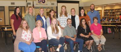Fifteen teachers featured