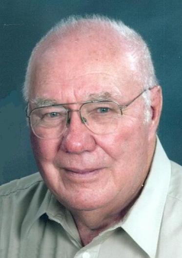Dale Wacker