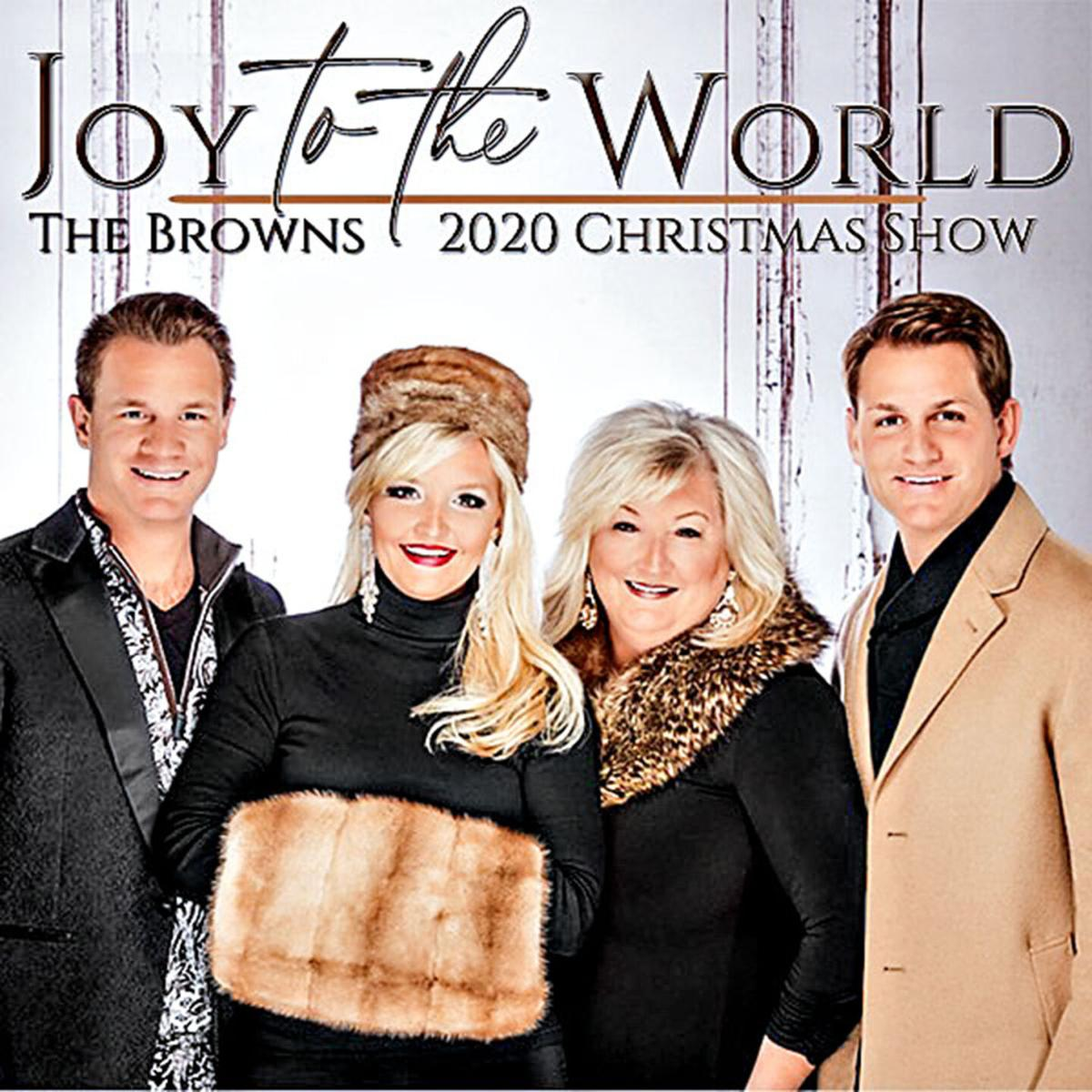 The Browns Christmas Show
