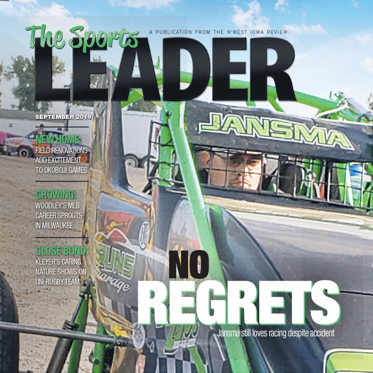 Sports Leader: September 2019