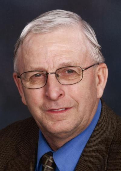 Arlan Wiekamp