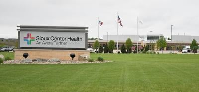 Sioux Center Health COVID-19 update