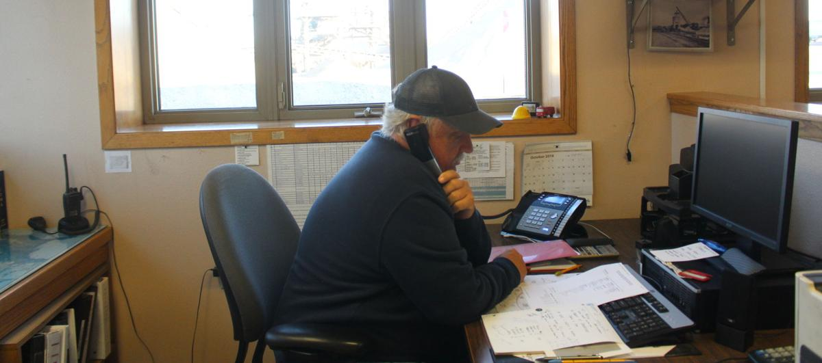 Ruhland hangs it up after 41 years
