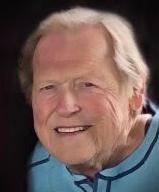 Jim Budden