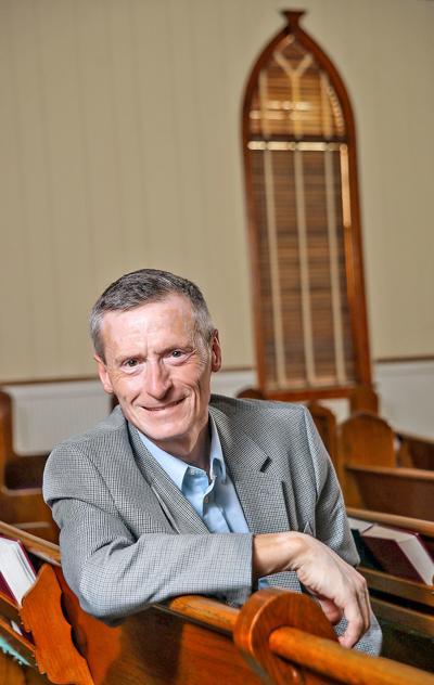 Dr. Brian Janssen