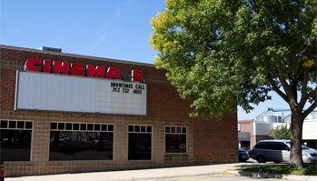Cinema 5 Theatres