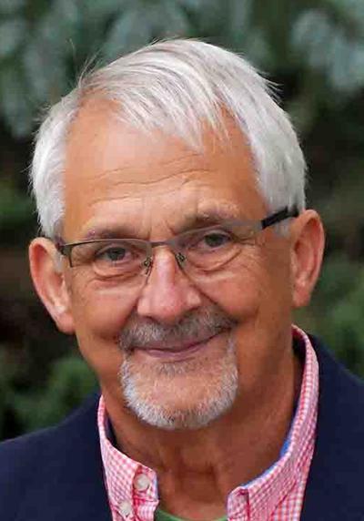 Stanley Hibma