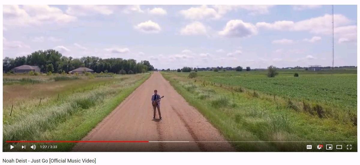 Noah Deist video