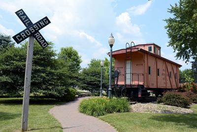 Railroad Days img