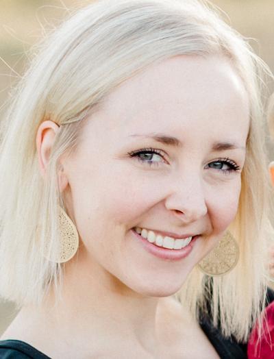 Lauren Kleyer