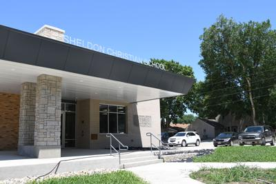 Sheldon Christian School