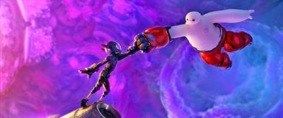 Making Magic: Sheldon native a Disney animator