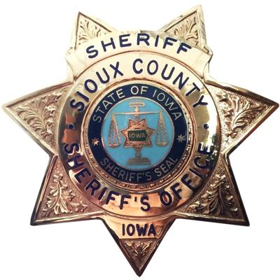 Sioux County Sheriff's Department