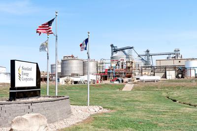 Siouxland Energy Cooperative April 2021
