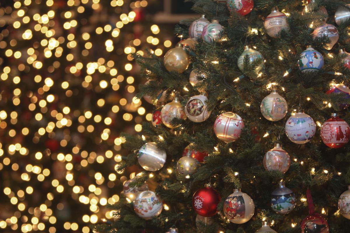 Schultz Christmas