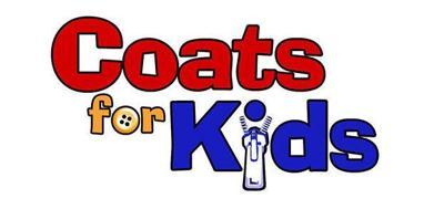 Coats for Kids logo