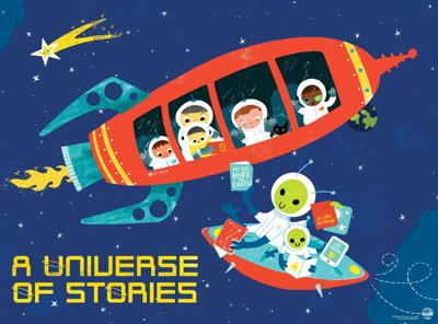 """""""Space: A Universe of Stories"""""""