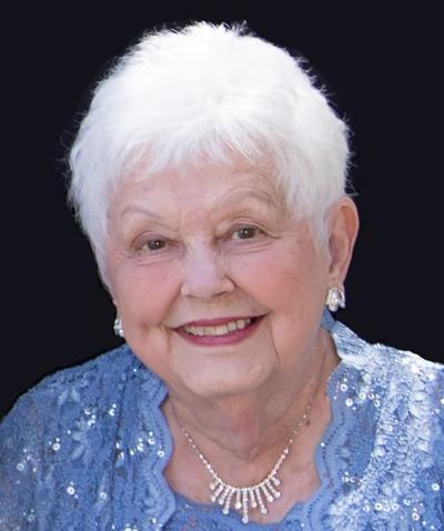 JoAnn Kruger