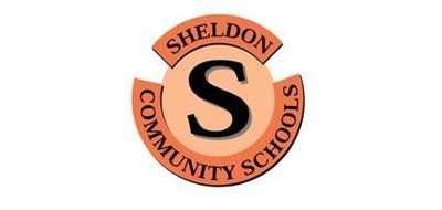 Sheldon School District logo