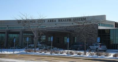 Orange City hospital sued over boy's death