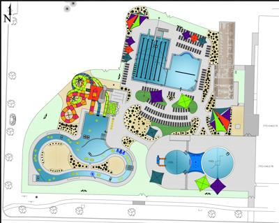 Siouxnami Waterpark To Open This Summer