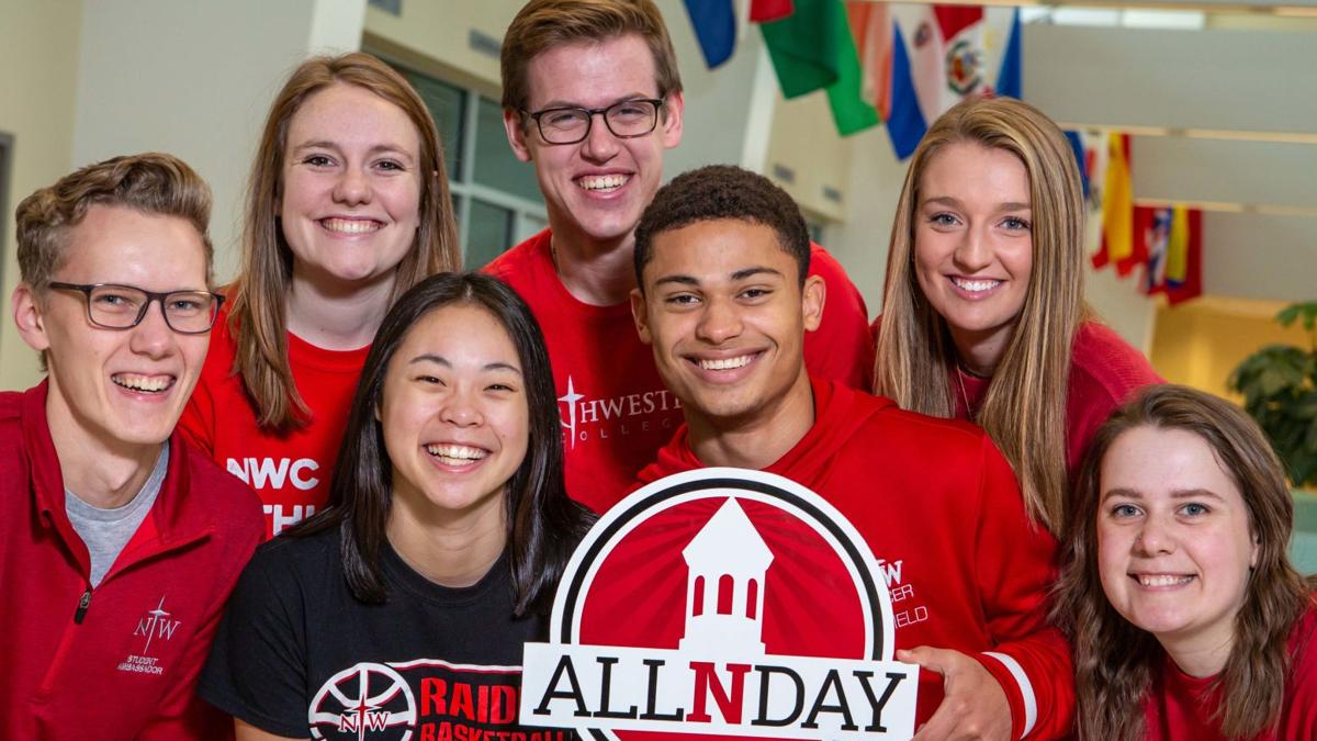 NWC to host AllNDay and winter carnival