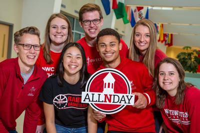 Day of Giving — or AllNDay