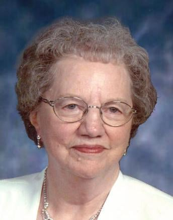 Eunice Scholten