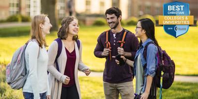 Best Christian Colleges & Universities