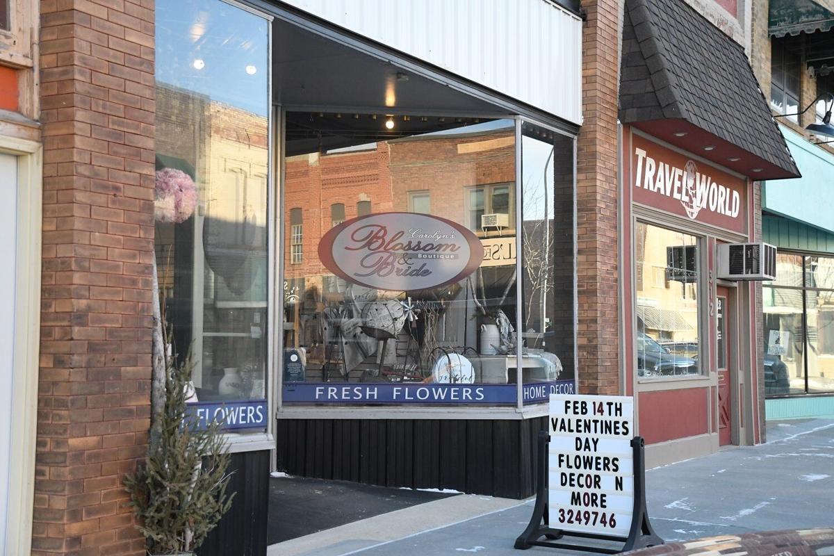 Blossom & Bride Boutique open Feb. 14