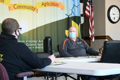 O'Brien County updated on vaccine rollout