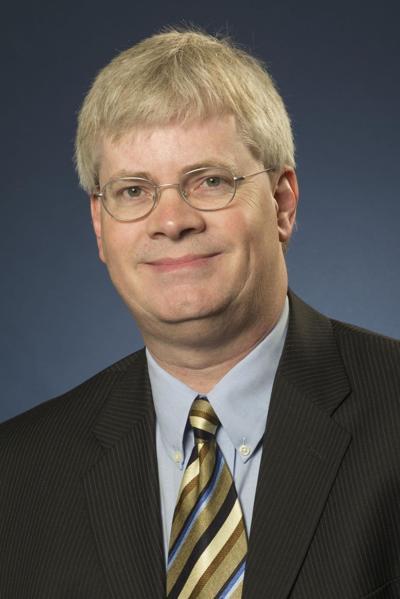 Jeff Taylor runs for state senate