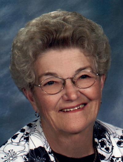 Shirley Jurgensen