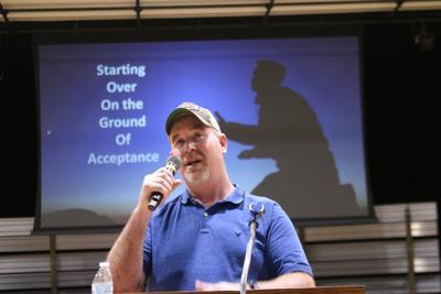 Wiersma talks foundations at Western