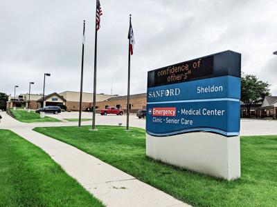 Sanford Sheldon Medical Center