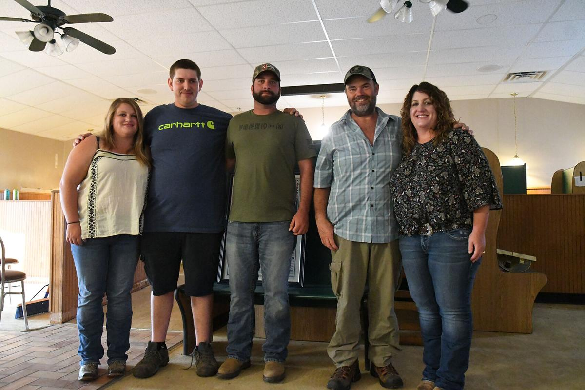 Italian Cowboy Cafe will be family run