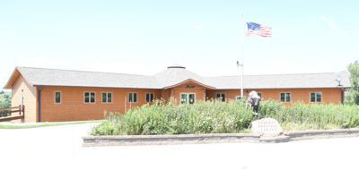 Prairie Heritage Center