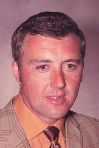 Ron Callenius
