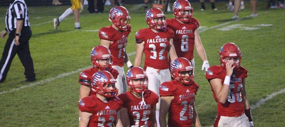 Falcons prepared to win
