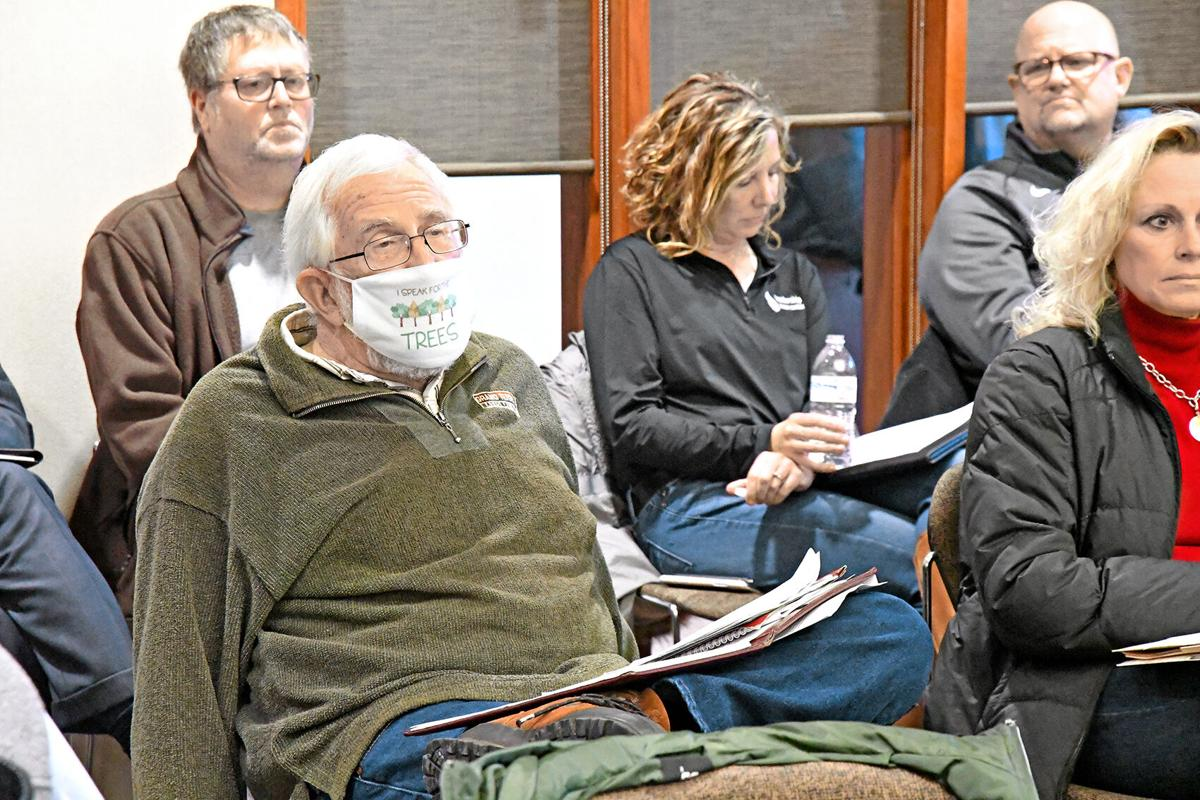 Sioux Center mulls open house feedback